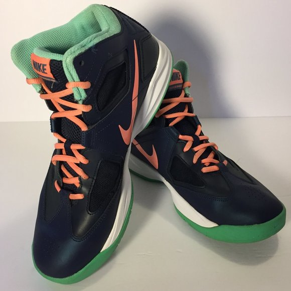 es inutil rescate Rey Lear  Nike Shoes | Nike Zoom Born Ready Basketball Shoes Mens 85 | Poshmark